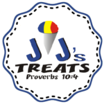 JJ's Treats, Janis Hatcher, Home baked cake, pies, cookies, expresso, sno cones, low fat desserts, diabetic dessert, sugar free desserts, Huntsville AL, Sno cone truck rental, desserts, treats, chow chow, catering, coffee, mobile sno cone trailer, hawaiian shaved ice, shaved ice